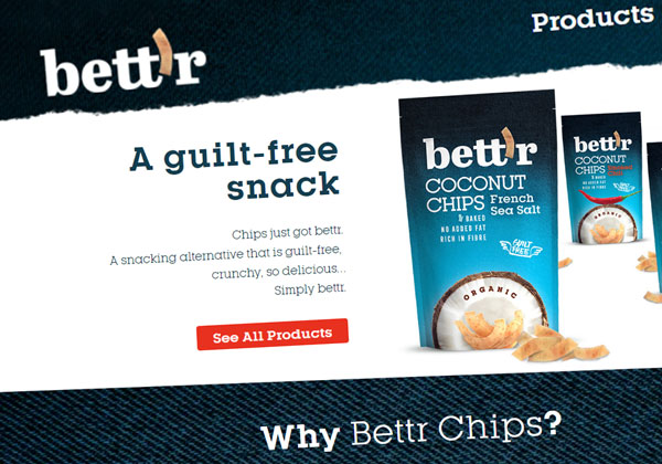 Bettr Chips